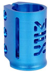 MGP X3 TRIPLE CLAMP BLUE