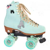 Moxi Floss Skates - Nylon Plate