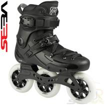 Seba '16 FR 1 310 In-Line Skates - Black