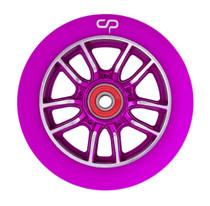 Crisp F1 Forged Wheel - 110mm - Purple on Purple