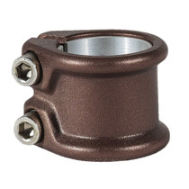 District Scooters HT-Series HTDC15 Double Clamp Coine