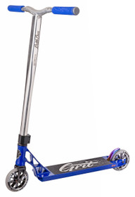Grit Scooters Tremor Complete Scooter - Blue / Polished