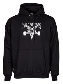 Thrasher Sk8 Goat Hoodie