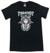 Thrasher Goddess Logo T Shirt