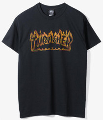 Thrasher Richter T Shirt