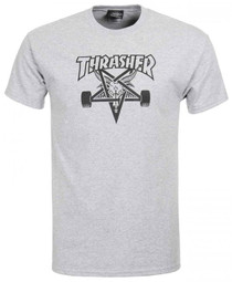 Thrasher Skate Goat T Shirt