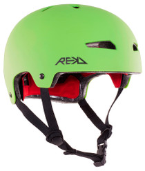 REKD ELITE HELMET- Green