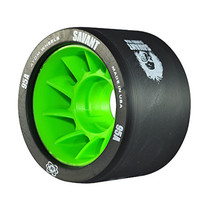 Atom Savant Roller Derby Wheels