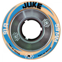 Atom Juke Alloy Wheels- Orange