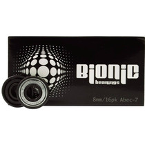 Bionic ABEC 7 Bearings