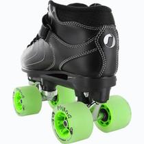 Jackson Vibe Quad Derby Skates