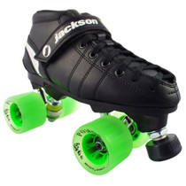 Jackson Vantage Roller Derby Skates