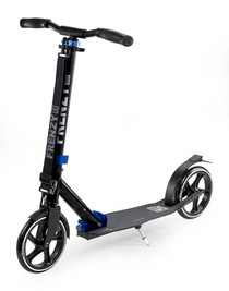 Frenzy 205mm Recreational Scooter