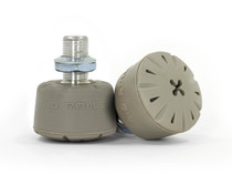 Rio Roller Adjustable Rubber Stoppers