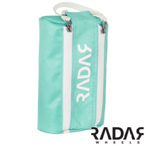 RADAR WHEELS MINI WHEEL BAG - MINT