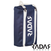 RADAR WHEELS MINI WHEEL BAG - NAVY