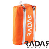 RADAR WHEELS MINI WHEEL BAG - ORANGE