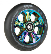 Blazer Pro Scooter Wheel Rebellion Forged-Neo Chrome