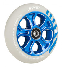 Blazer Pro Scooter Wheel Rebellion Forged- Blue