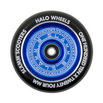 SLAMM 110MM HALO DEEP DISH WHEELS