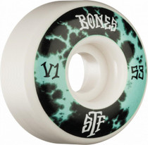 Bones Wheels STF Deep Dye V1
