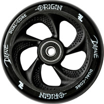 Drone Origin Dual-Core Wheel 110mm - Black