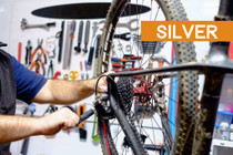 BIKE SERVICE SILVER PACKAGE