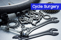 bike cycle surgery