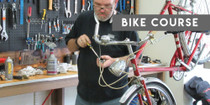 Bike Maintenance Course