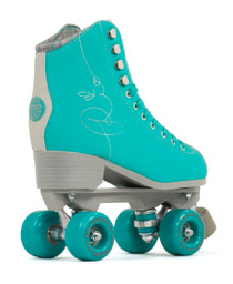 Rio Roller Signature Green-Rear