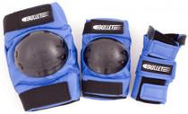 Bullet-Combo-Standard-Padset-Junior-Blue