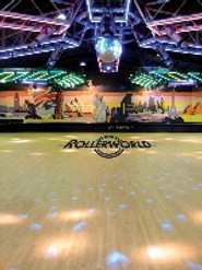 Demon Extreme take up the reigns at RollerWorld Colchester