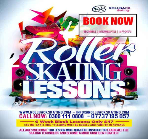 Rollback learn how to roller skate lessons