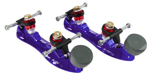 Pilot Falcon Plus Plates - Purple