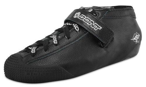 Bont Hybrid Carbon Boot -Black