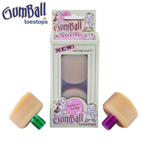 Gumball V2 Toestops Long / Short Stem