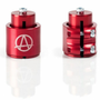 APEX HIC KIT Scooter Clamp RED