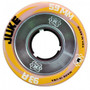 Atom Juke Alloy Wheels- Yelow