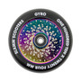 Slamm Neochrome 110mm Gyro Hollow Core Wheels