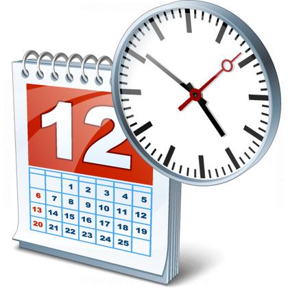Bedford RHC New Training Schedule