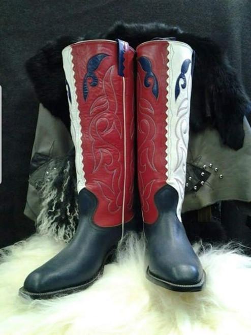 Custom Boot