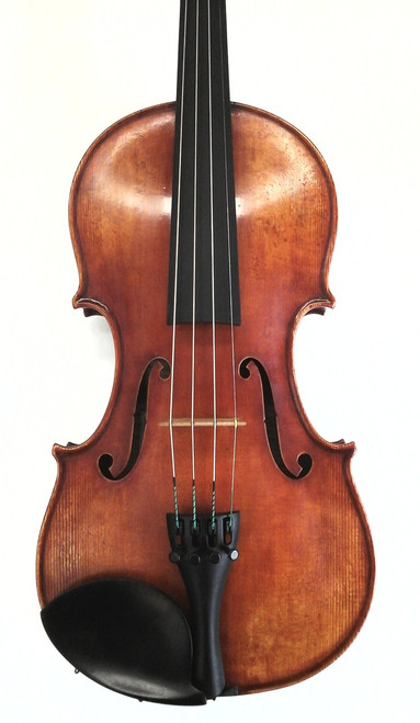 4/4 Raggetti Master 6.3 (Violin Only with Pro Set-Up)