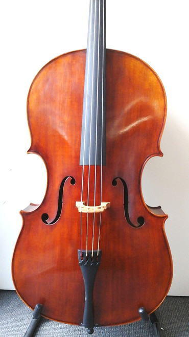 4/4 Raggetti Master (Sleeping Beauty 1739) No 6.0 (Cello Only with Pro Set-Up)