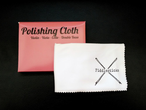 Polishing Cloth for String Instruments