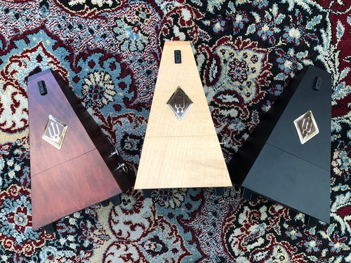 Wittner Metronome Wood w/ Bell