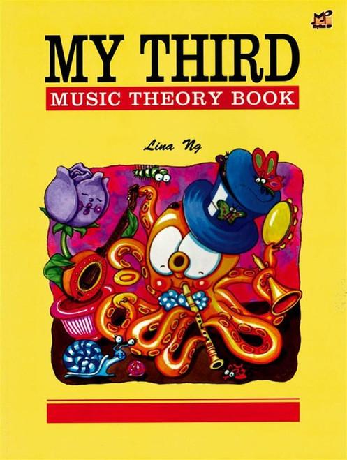 Ng, Lina: My Third Theory Book