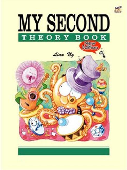 Ng, Lina: My Second Theory Book