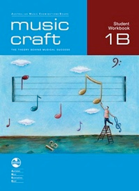 AMEB Music Craft - Student Workbook 1B