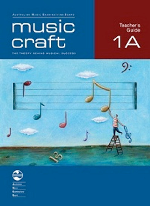 AMEB Music Craft - Teacher's Guide 1A
