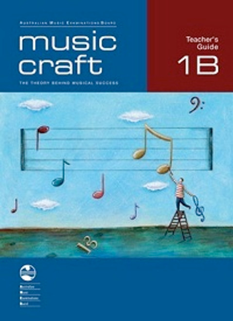 AMEB Music Craft - Teacher's Guide 1B